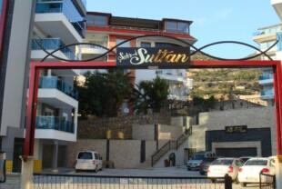 Şehri Sultan